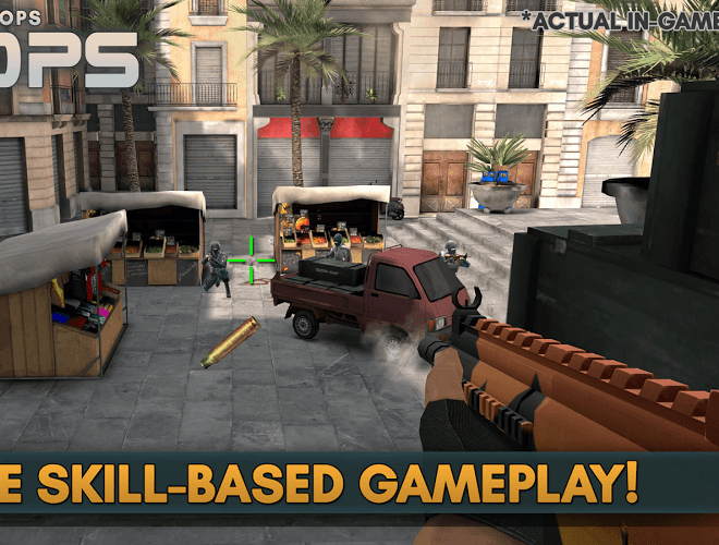 Play Critical Ops on PC 12