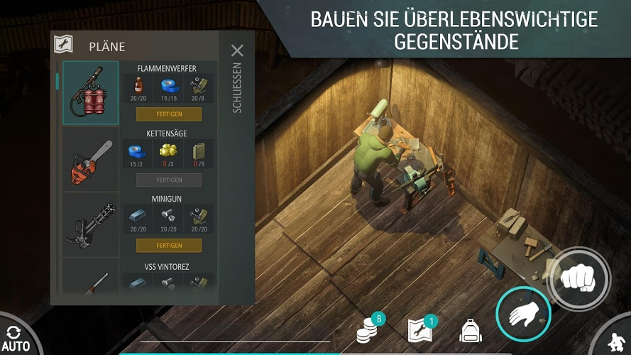 Spiele Last Day on Earth: Survival auf PC 10