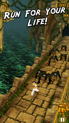 เล่น Temple Run on PC 11