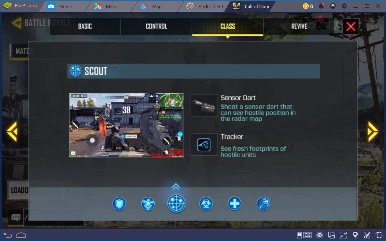 Sé el Último Jugador en Pie en el Modo Battle Royale de Call of Duty: Mobile