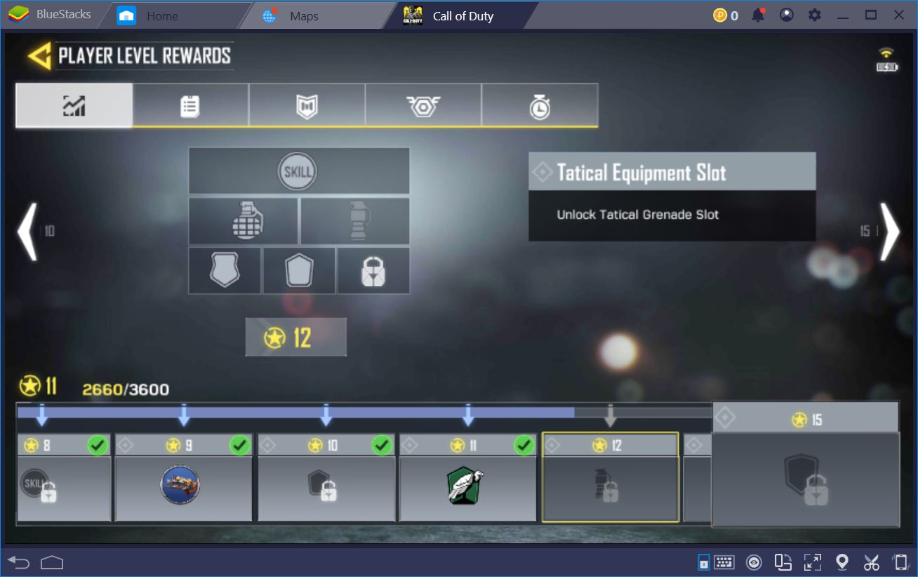Destruye la Competencia en Call of Duty Mobile con BlueStacks