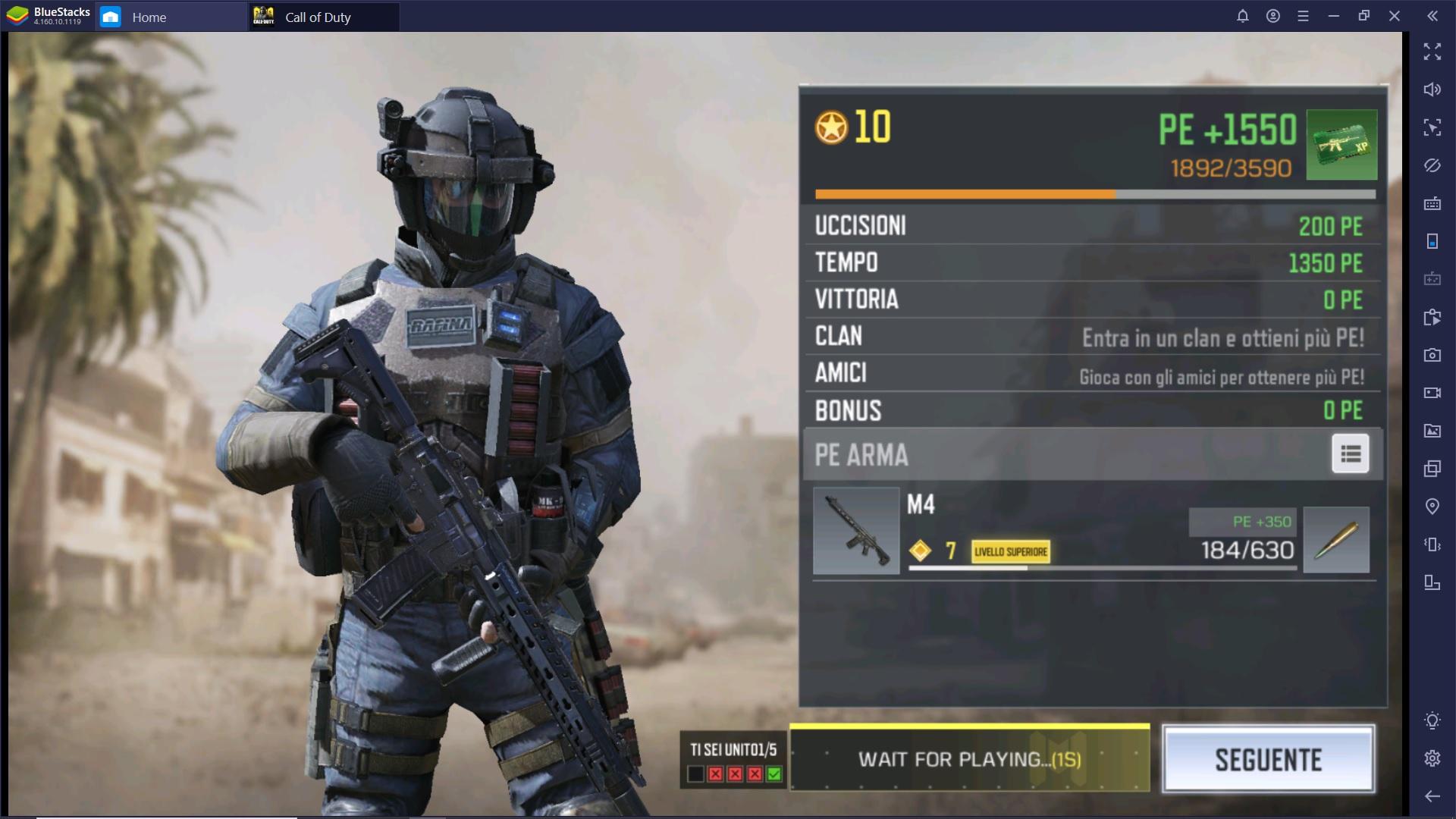 Call of Duty: Mobile – Come salire di Grado nella Modalità Classificata