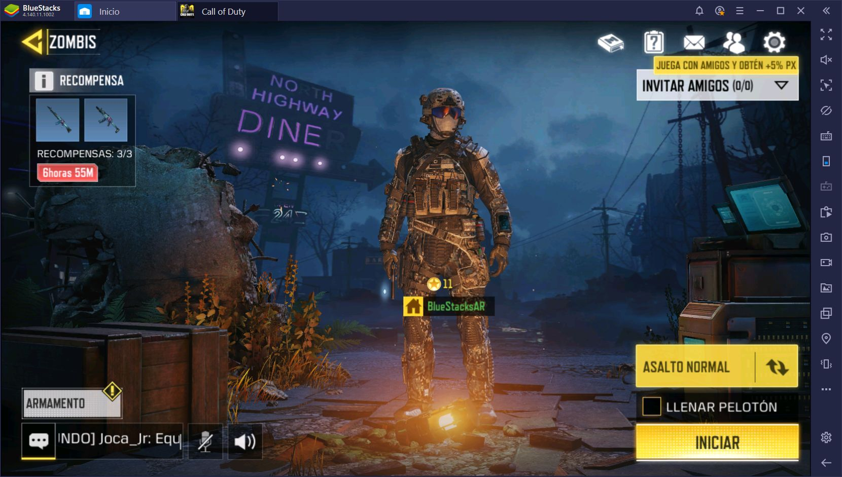 Parche 2.0 Para Call of Duty: Mobile - ¿Qué Hay de Nuevo?