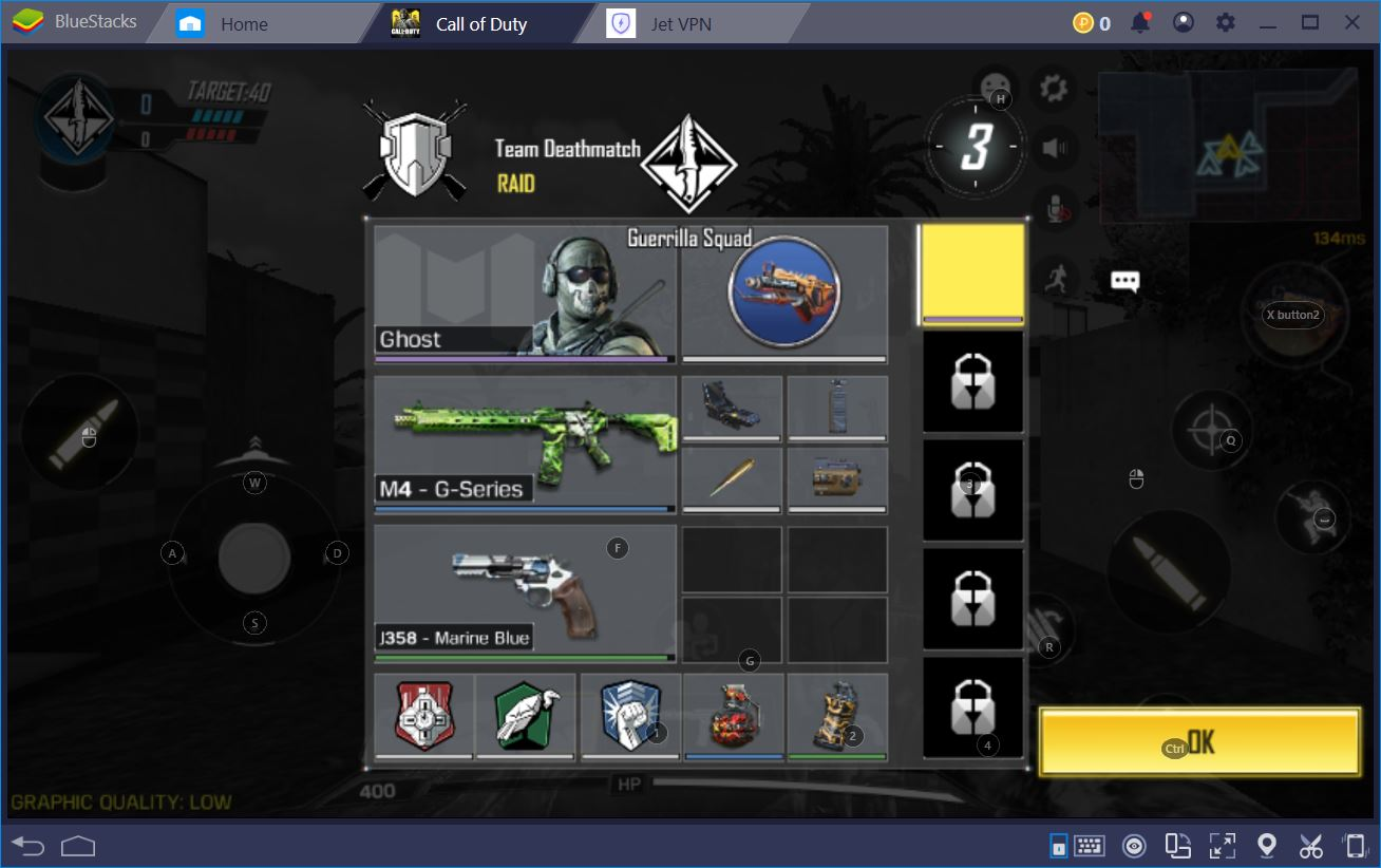 Cómo Incrementar de Rango Rápidamente en Call of Duty: Mobile