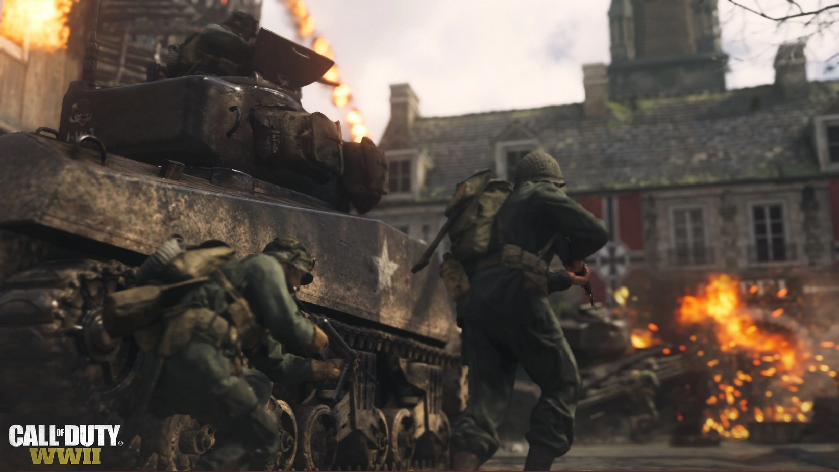 New Call of Duty Game Confirmed for 2020: Here's what we know so far