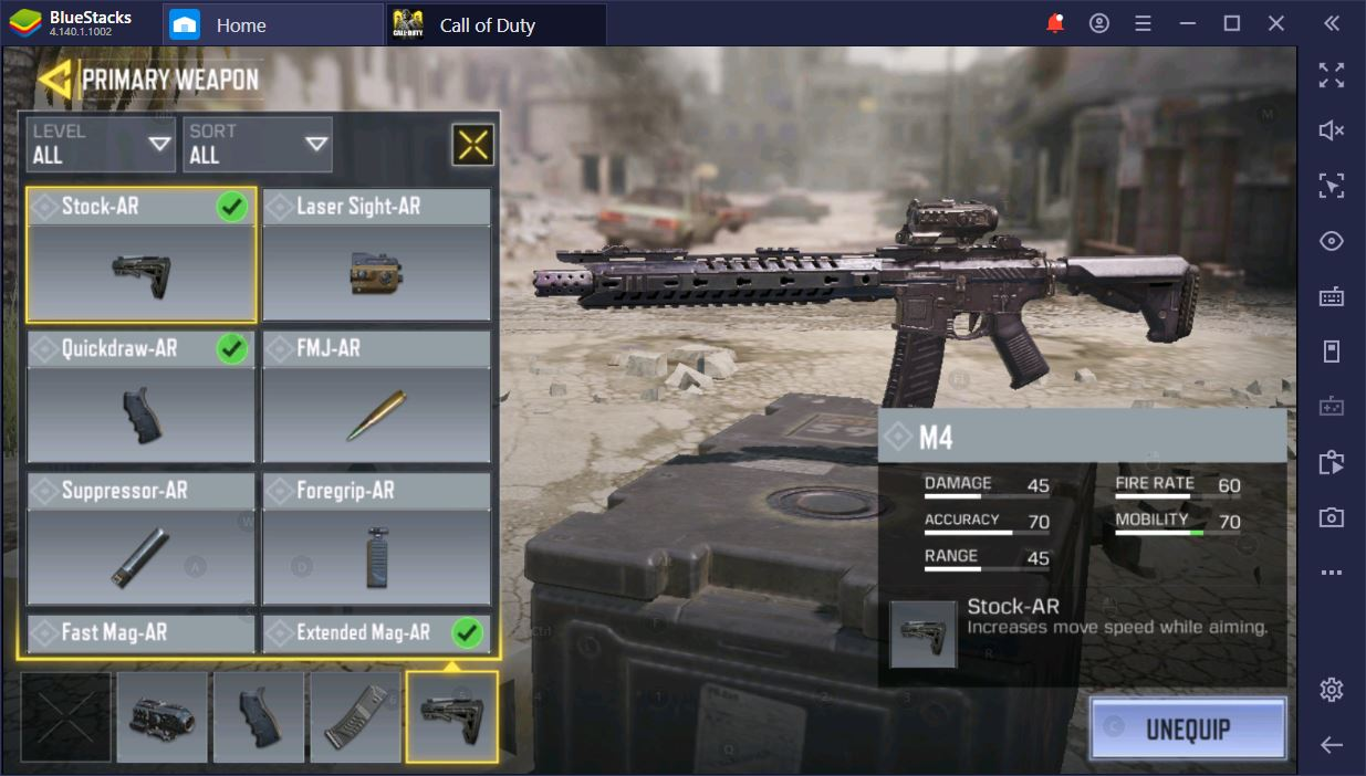 CoD Mobile: Guide to the Best Loadouts
