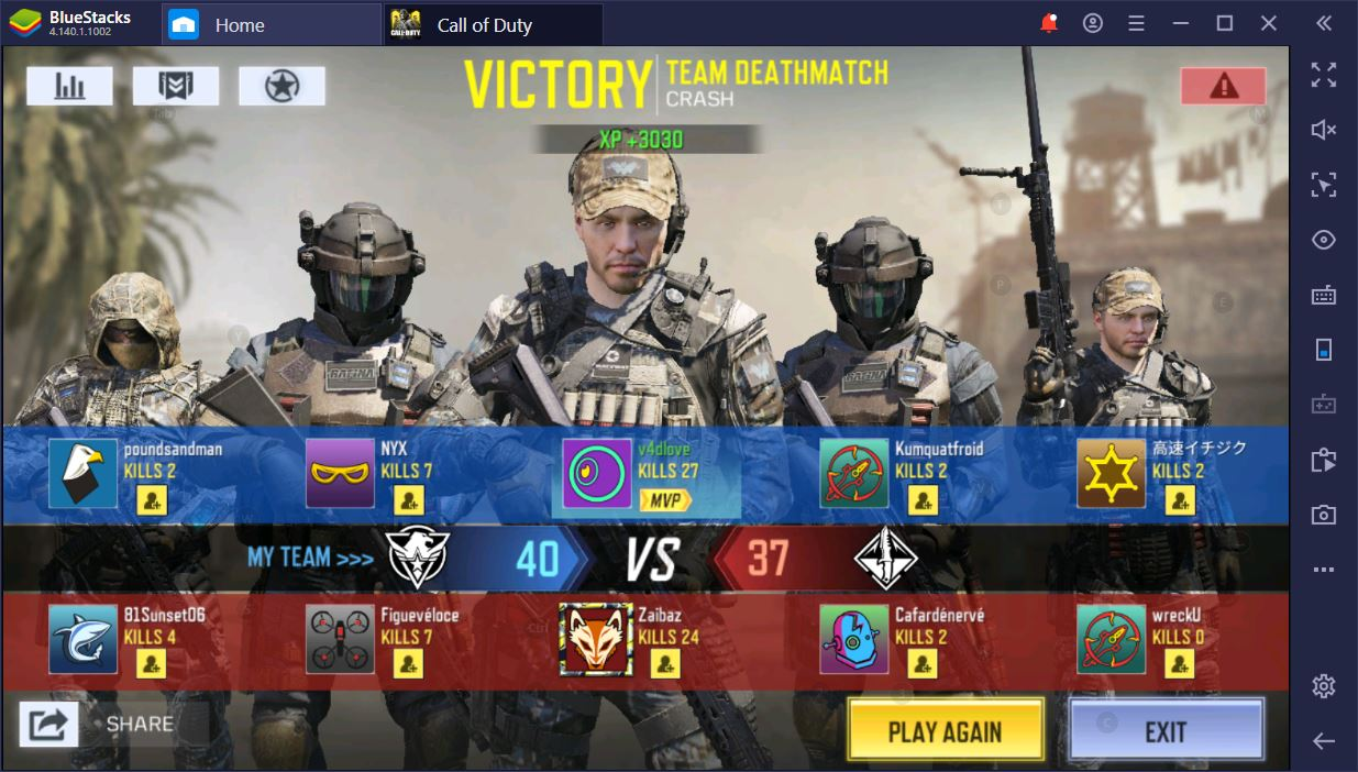 Call of Duty Mobile(CoD): How to Rank Up Fast
