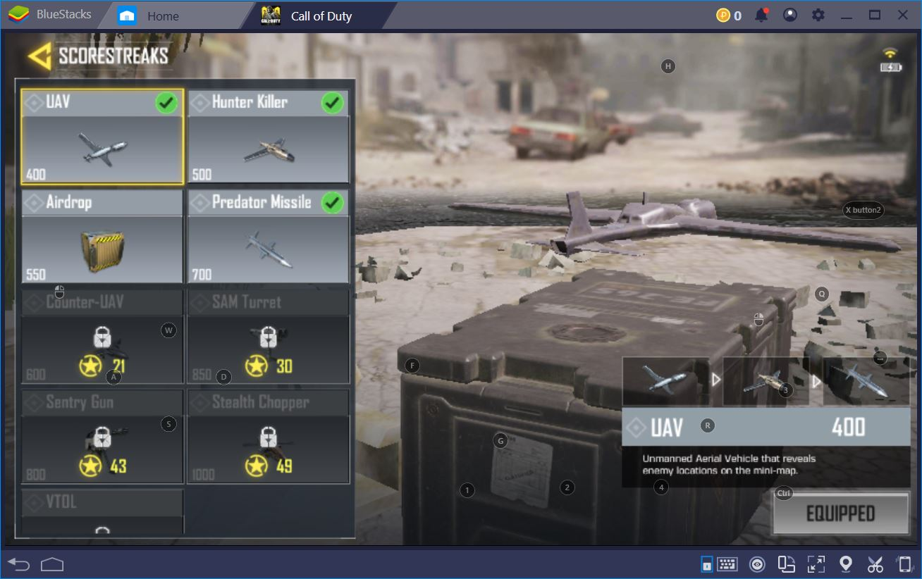 How to Rank Up Fast in Call of Duty: Mobile Match Mode on PC