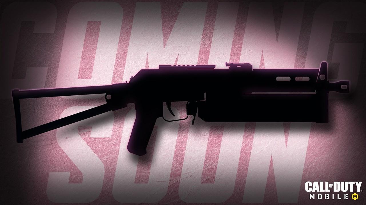 Call of Duty Mobile Bekommt Exklusive Map, SMG Gewehr von Modern Warfare in Staffel 3