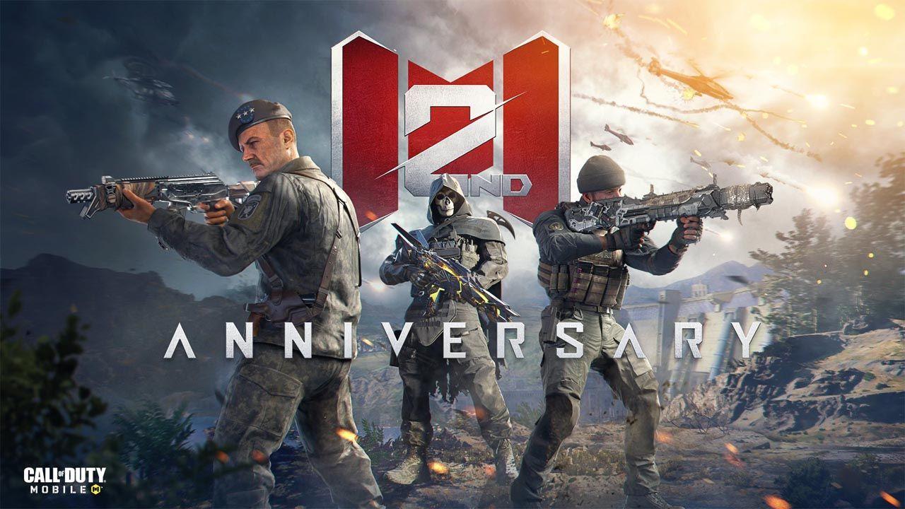 Чего ждать от восьмого сезона в Call Of Duty: Mobile