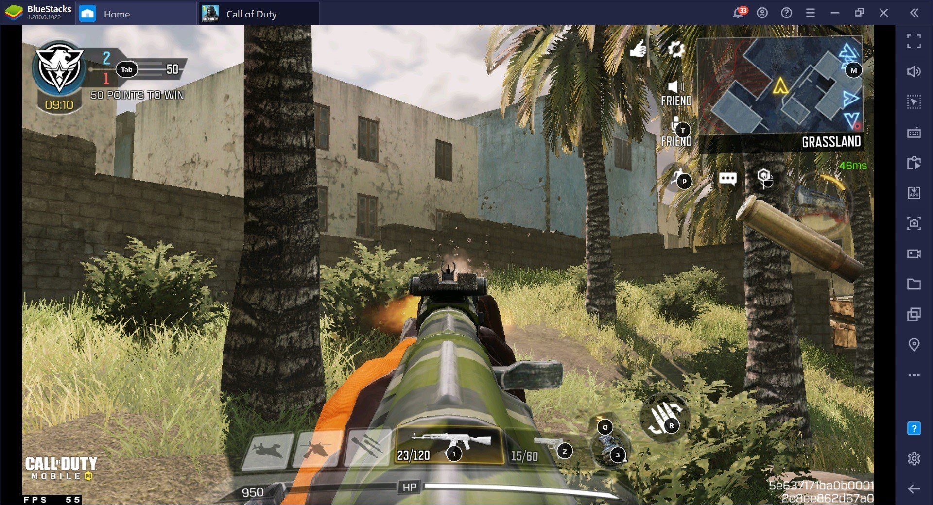 Call of Duty: Mobile AK-47 Guide