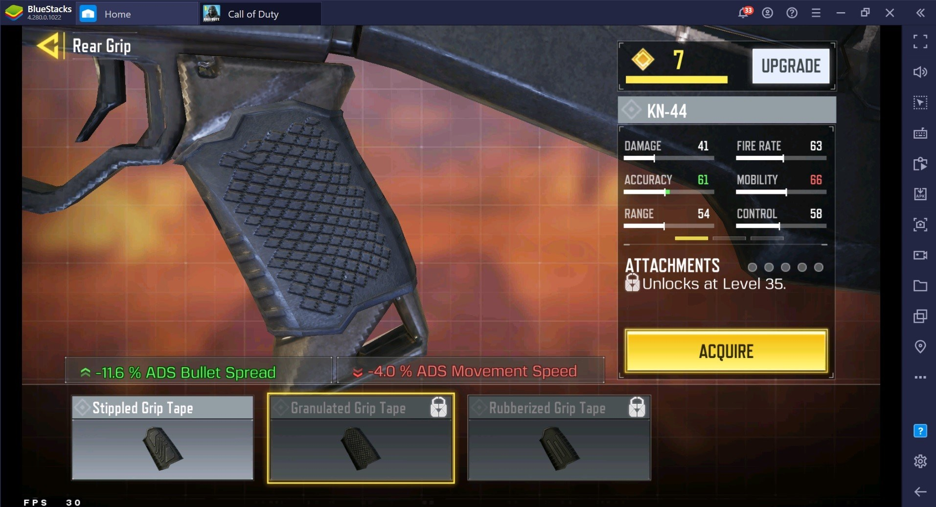Call of Duty: Mobile Game Guide – Learn How to Dominate the Platform and KN-44