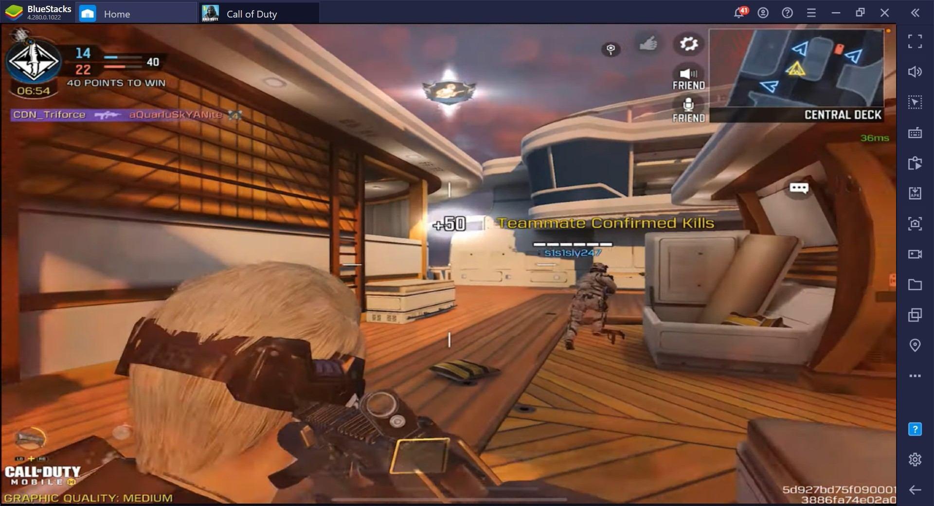 Call of Duty: Mobile دليل الأسلحة  – ابدأ التمزيق باستخدام سلاح FR 556