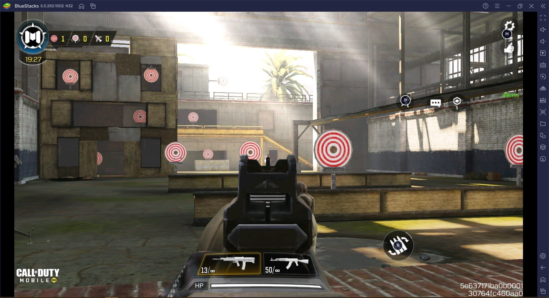 Call of Duty: Mobile Weapon Gunsmith Guide — Holger 26 is the New Chopper