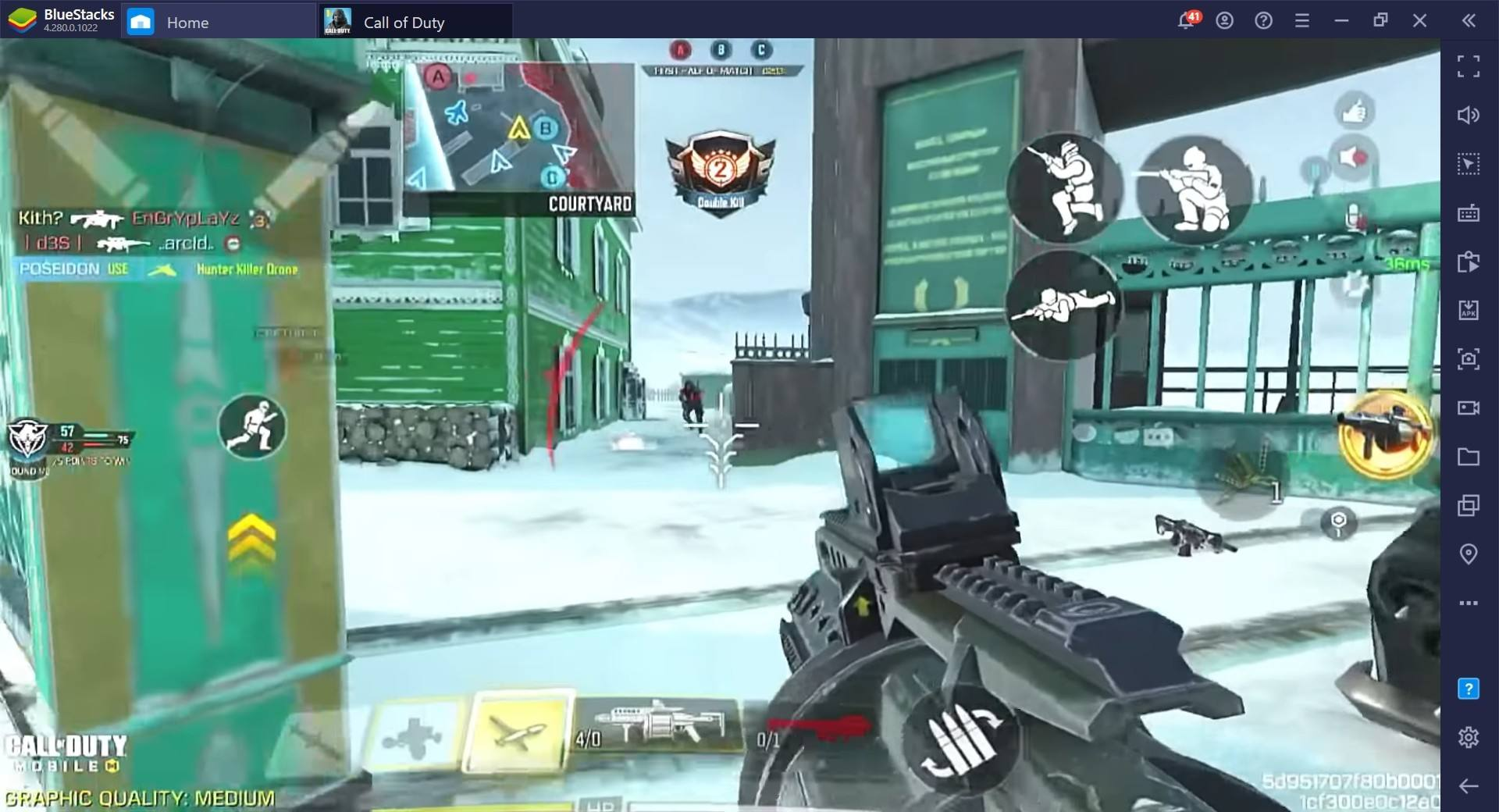 Call of Duty: Mobile Multiplayer Mode Guide to Explain Where You're Wrong