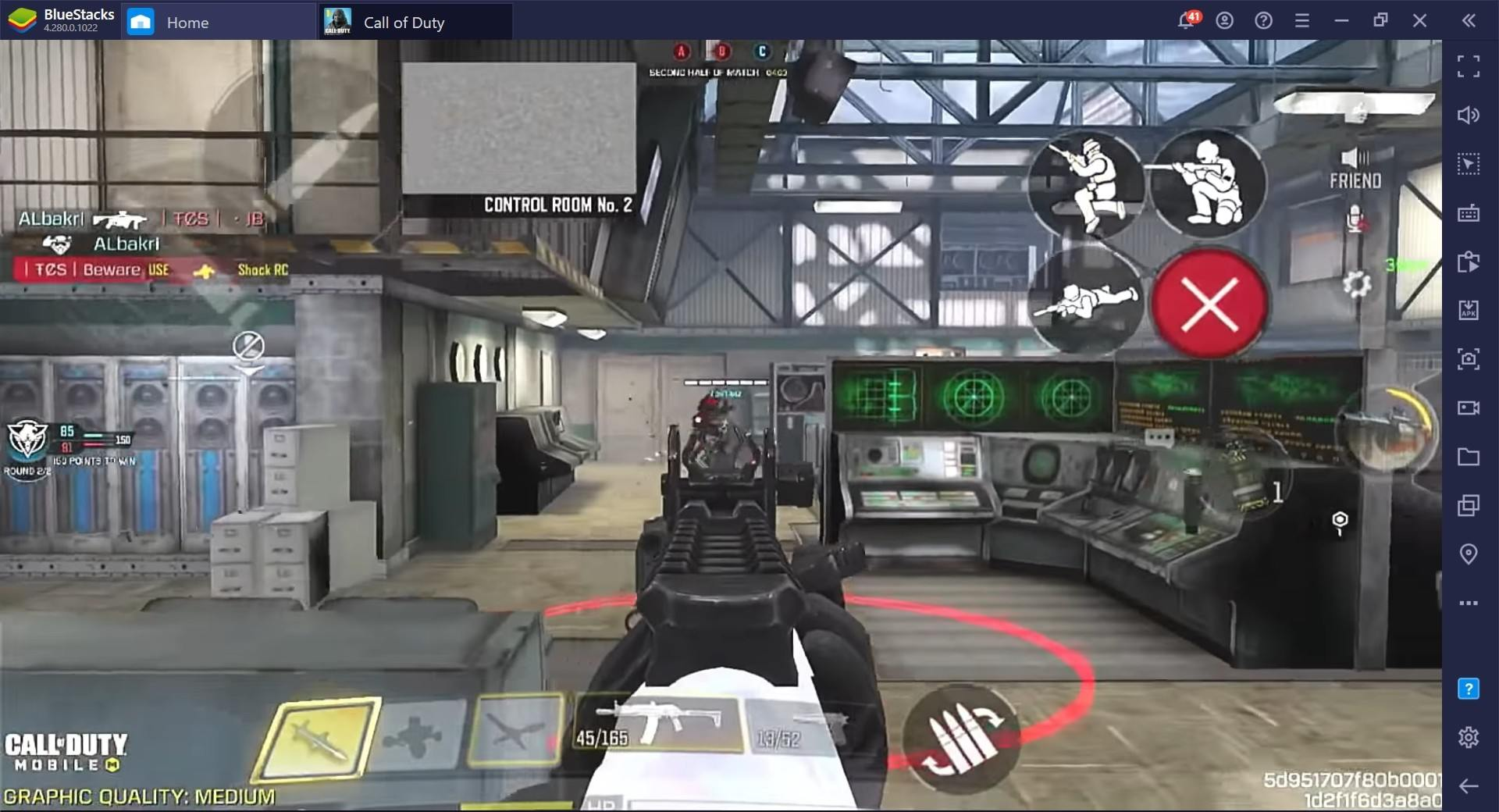 Call of Duty: Mobile Multiplayer Mode Guide For High Ranking Players