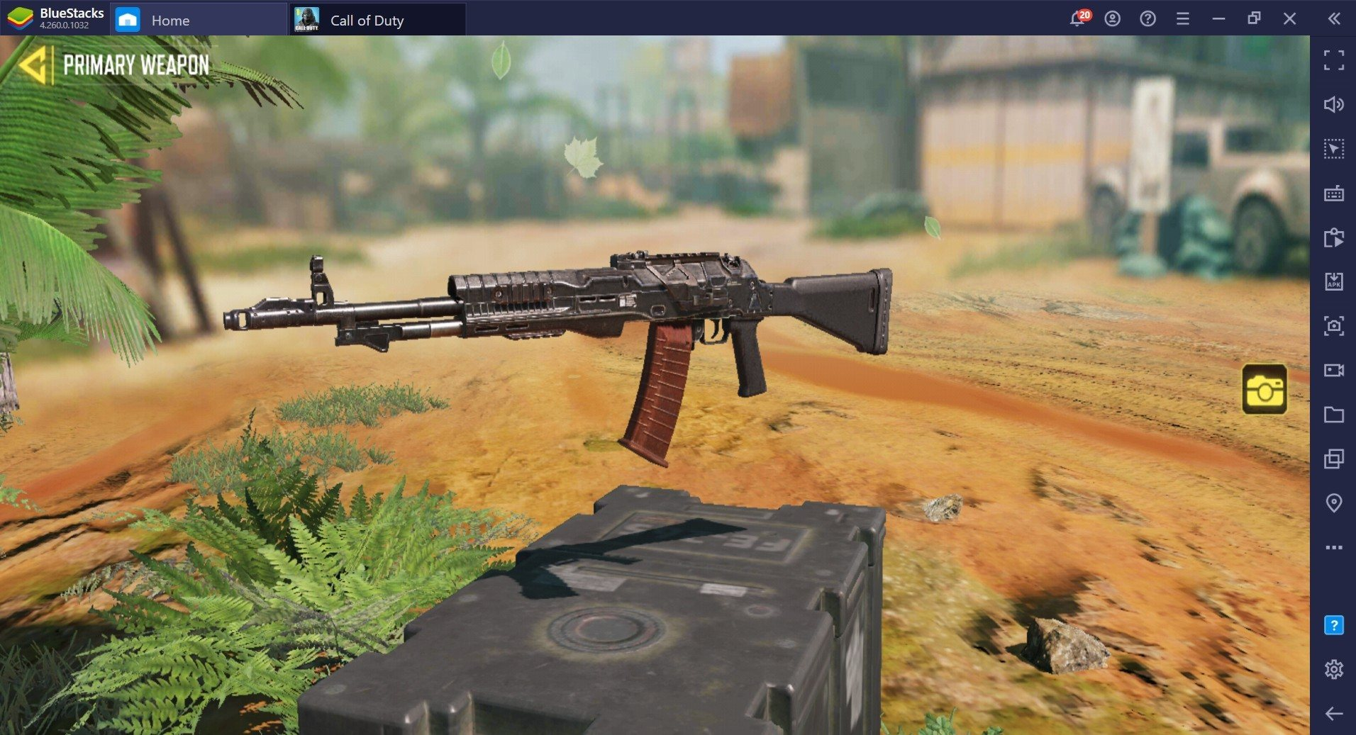 Call of Duty:Mobile Season 1 Weapon Guide, 10 Guns Ranked for Ranked Matches
