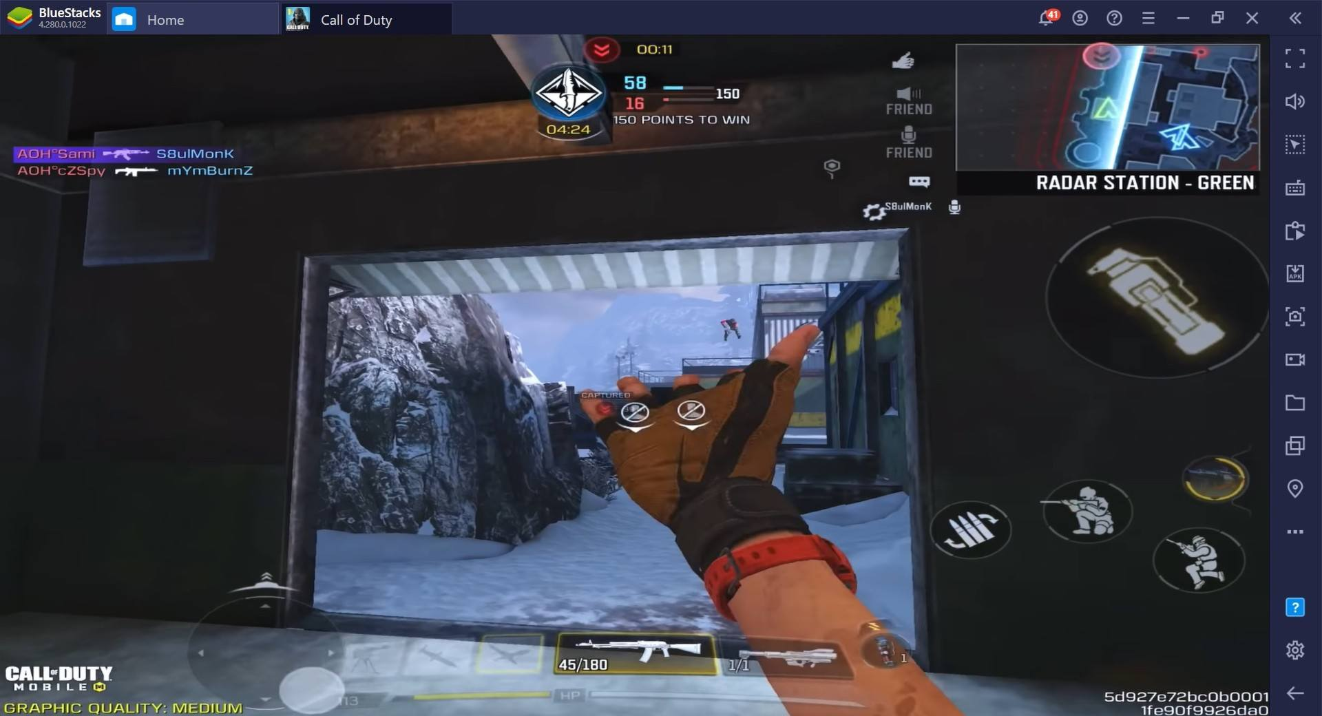Call of Duty: Mobile Gun Guide – All SMGs Ranked for Season 2