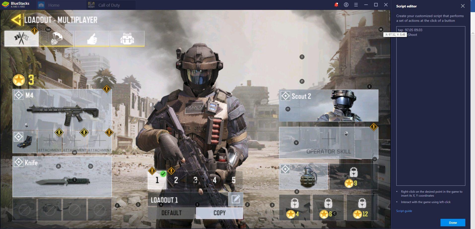 BlueStacksを使ってPCで『Call of Duty: Mobile 』を遊ぼう