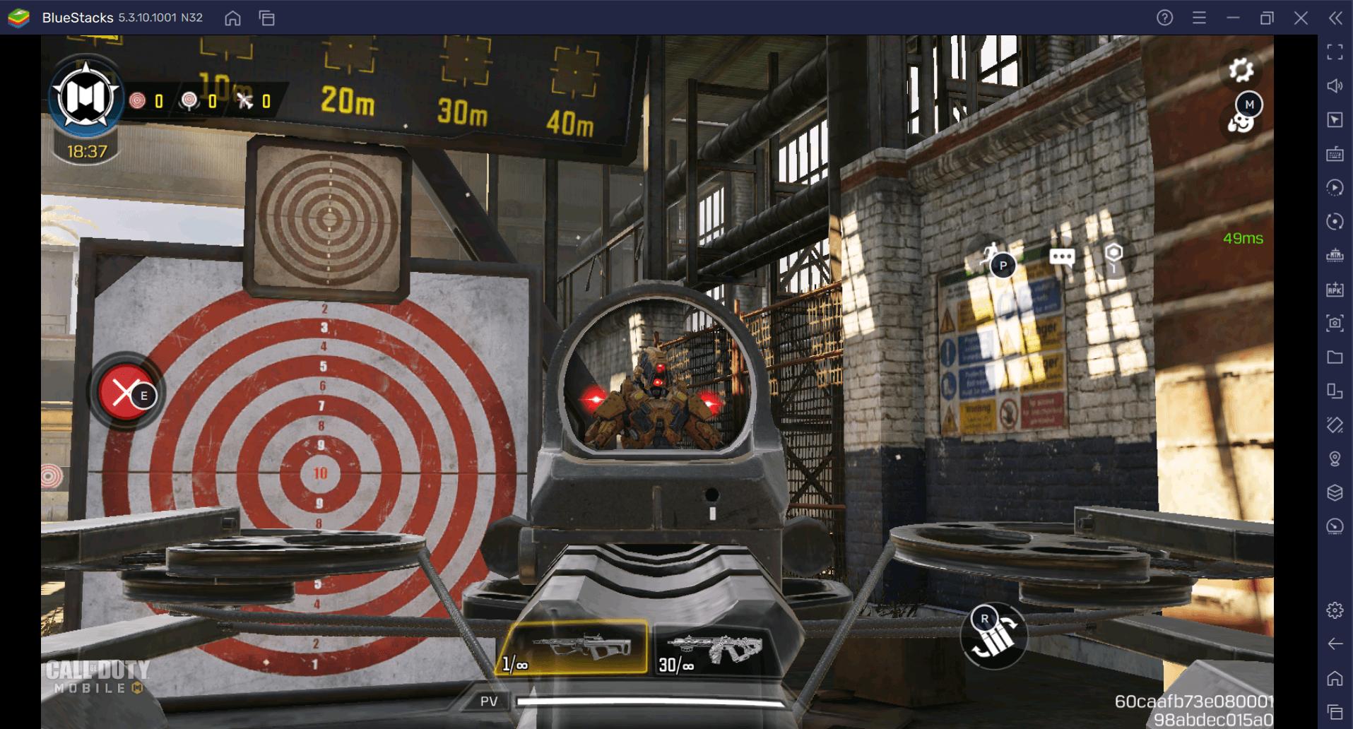 Guia de armas: como jogar com a Besta (Crossbow), nova arma secundária de Call of Duty: Mobile