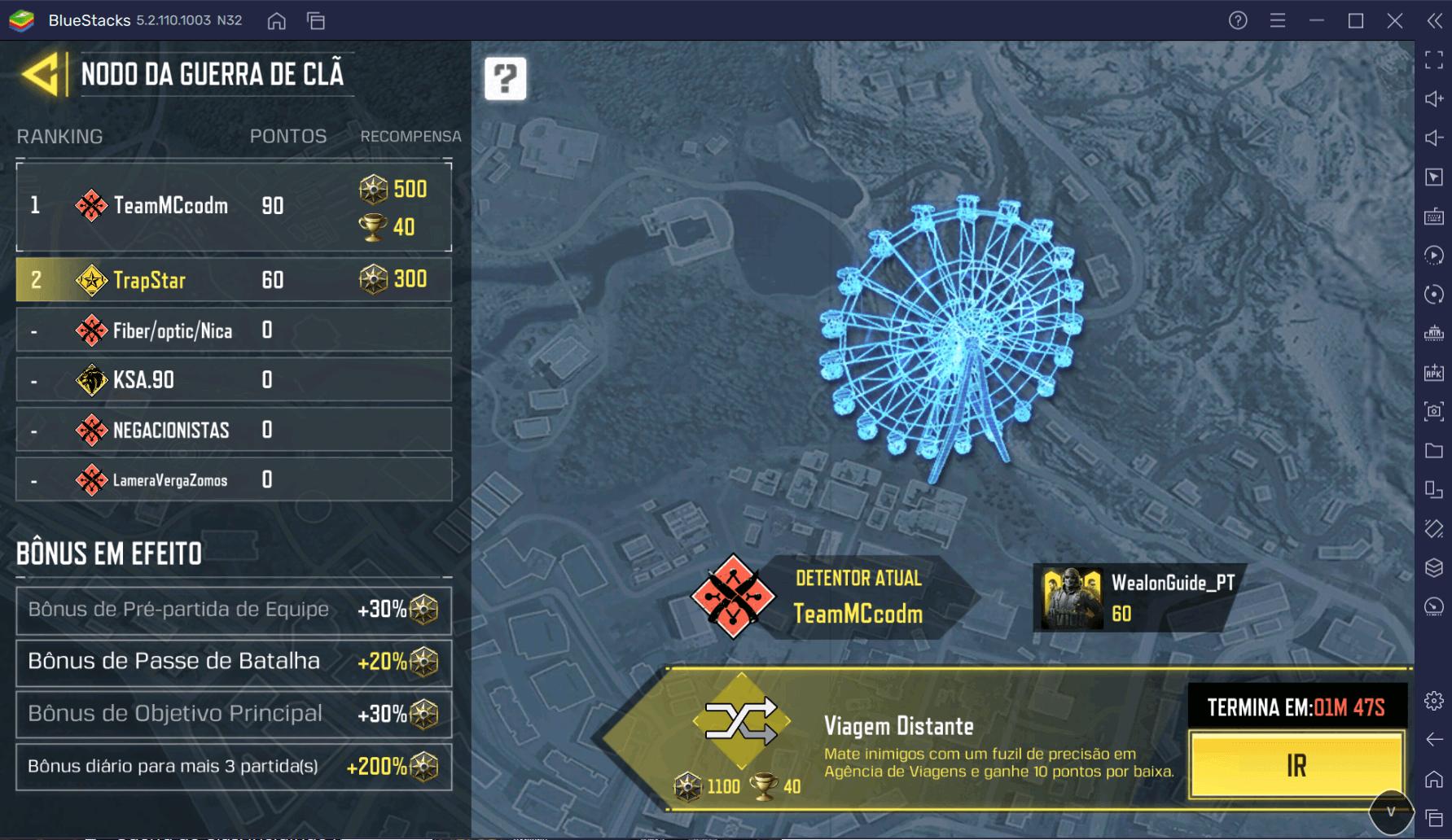 Sexta temporada de Call of Duty: Mobile apresenta novos mapas, armas, personagens e um modo novo: Cerco Zumbi