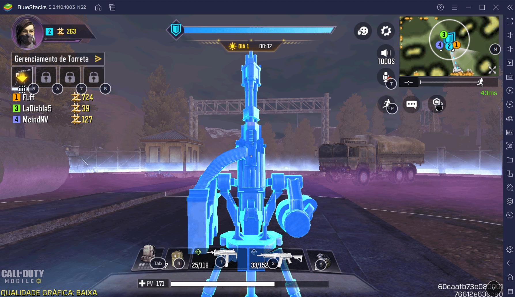 Como sobreviver ao Cerco Zumbi e desbloquear Richtofen Transformado em Call of Duty: Mobile
