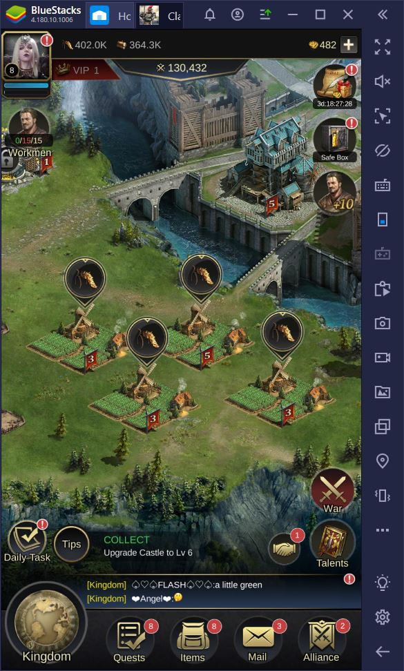 Clash of Empire: Tips and Tricks for Beginners