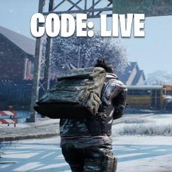 Code: Live