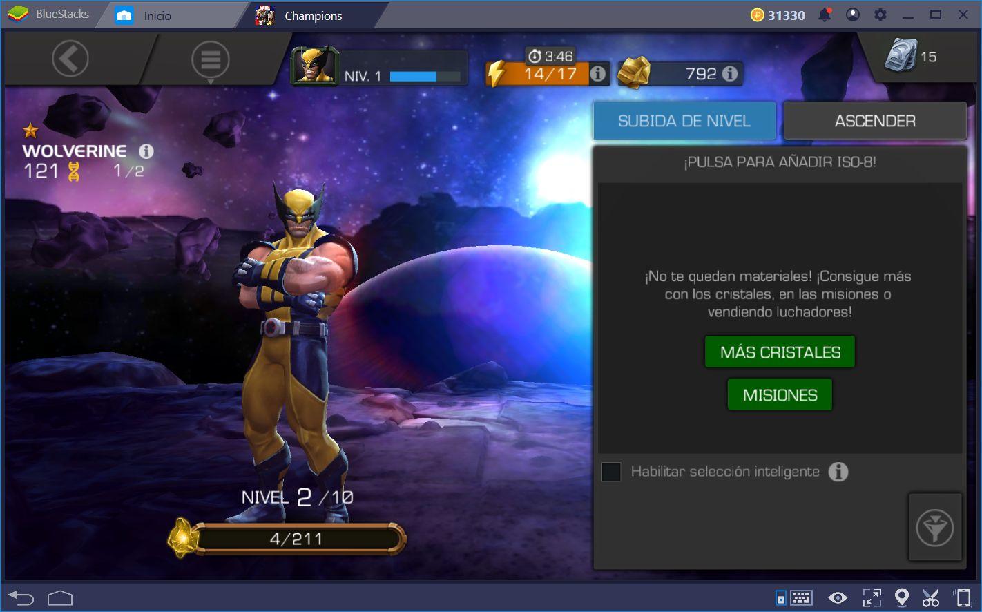 Marvel Contest of Champions: Más que un Simple Juego de Pelea