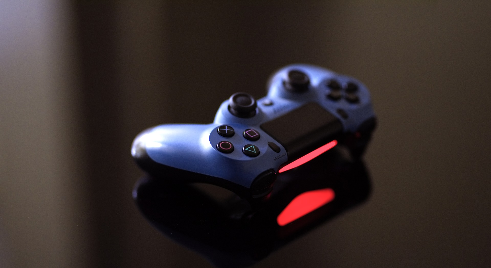 Controlling Your Fun: Using A PS4 Gamepad with Your Android Device