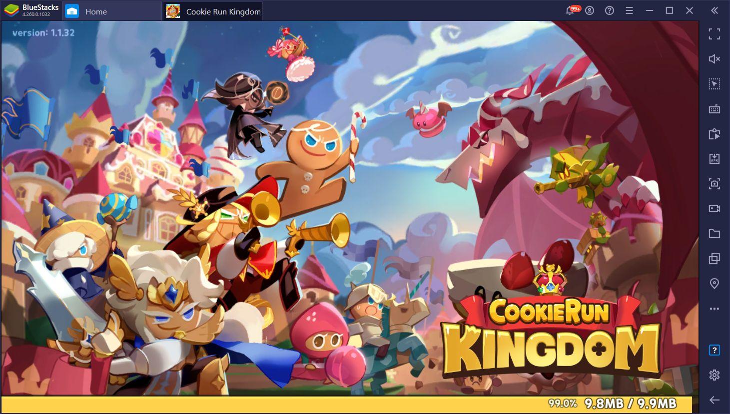 لعبة Cookie Run: Kingdom دليل للمبتدئين مع نصائح وحيل وإستراتيجيات للاعبين الجدد