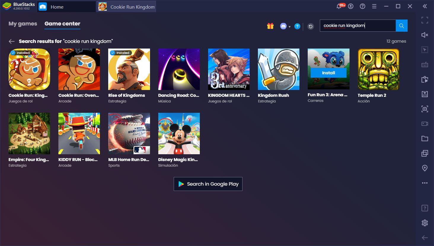 Cookie Run: Kingdom على جهاز الكمبيوتر – كيف تلعب هذه اللعبة المحمولة الجديدة على جهاز الكمبيوتر باستخدام BlueStacks