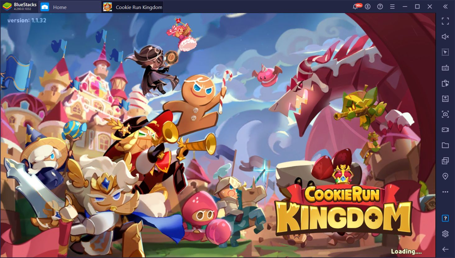 Cookie Run: Kingdom on PC – How to Play This New Mobile Game on Computer With BlueStacks