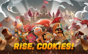 Cookie Run: Kingdom is Now Available on Android; Build Your City Today!