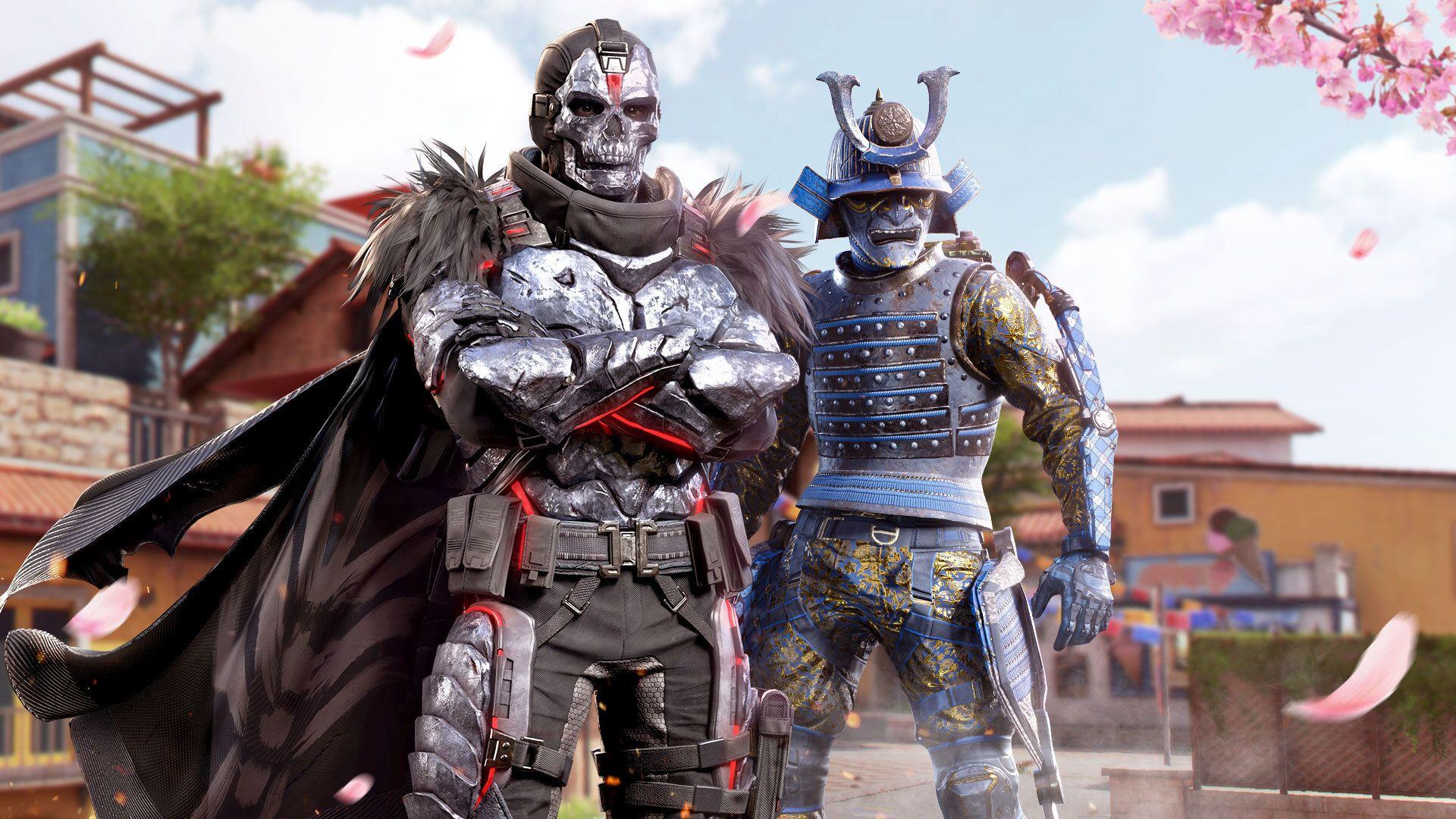 يأخذنا الموسم الثالث من لعبة Call of Duty Mobile إلى اليابان مع الفصل الجديد من  Tokyo Escape