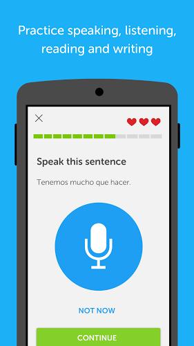 Play Duolingo: Learn Languages Free on PC 5