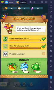 دليل المبتدئين للعبة Crash Bandicoot: On the Run – كل ما تحتاجه للبدء بلعب هذه اللعبة