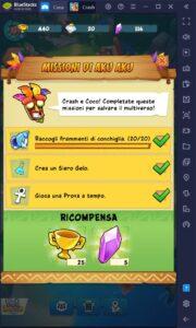 Come ottenere nuovi Cristalli in Crash Bandicoot: On the Run (e come spenderli nel migliore dei modi)