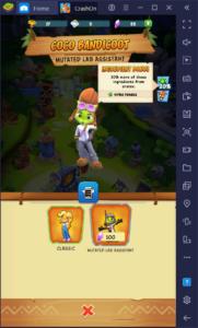 أفضل 5 نصائح وحيل في لعبة Crash Bandicoot: On the Run لتبدأ السير بالطريق الصحيح