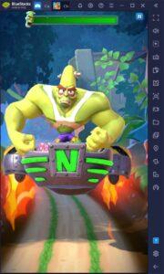 Trucchi e consigli per avanzare in Crash Bandicoot: On the Run!