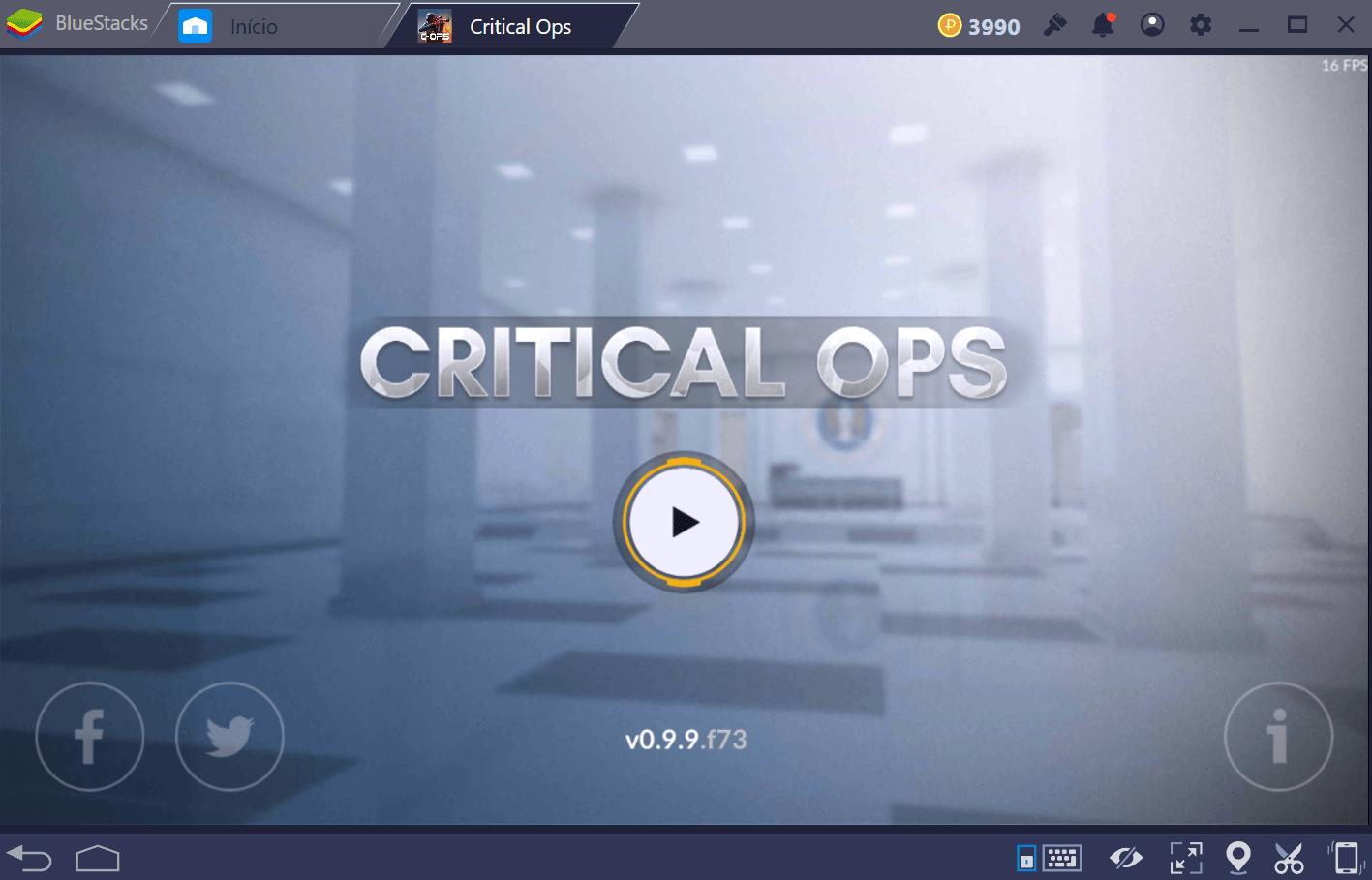Dicas para Critical Ops