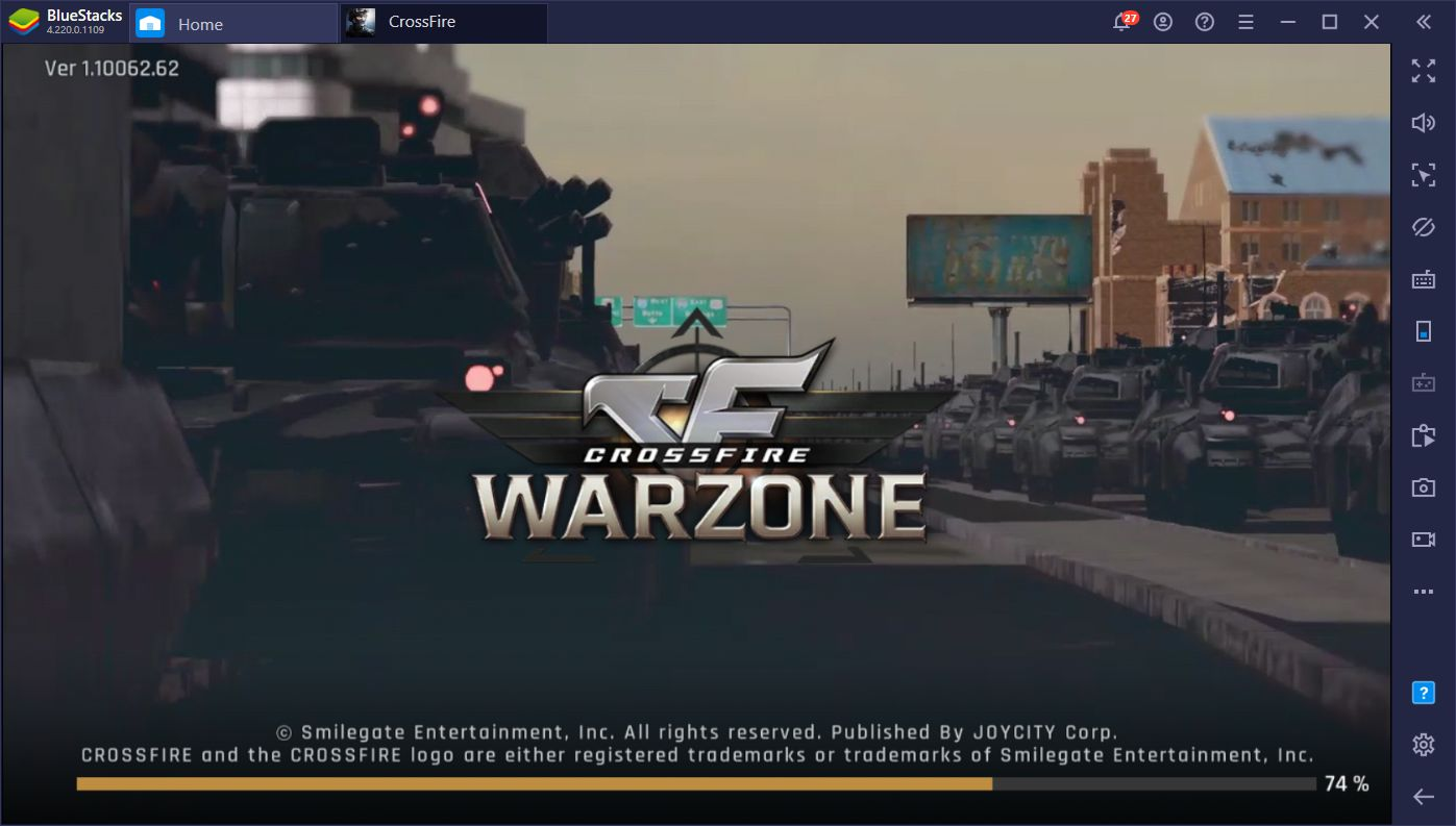 Crossfire: Warzone on PC – Strategy, War, and Zombies