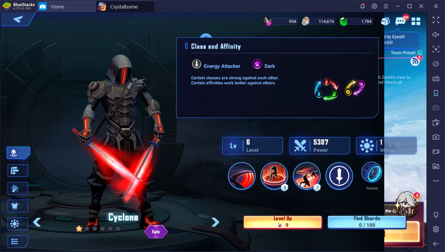 Tips and Tricks for Getting Started in Crystalborne: Heroes of Fate on PC