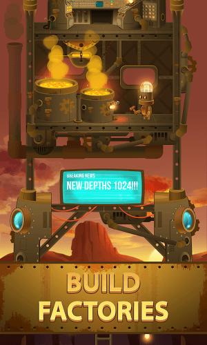 Играй Deep Town На ПК 5
