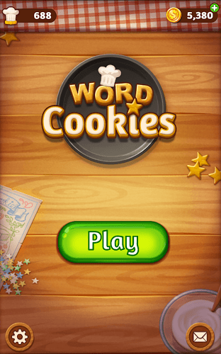 Play Word Cookies on PC 20