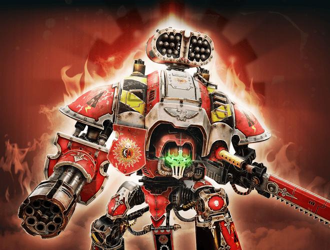 Играй Warhammer 40000: Freeblade На ПК 8