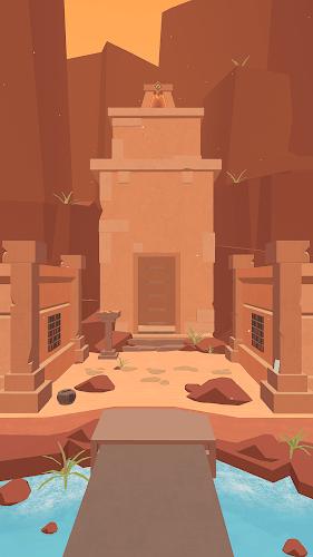 Играй Faraway: Puzzle Escape На ПК 3