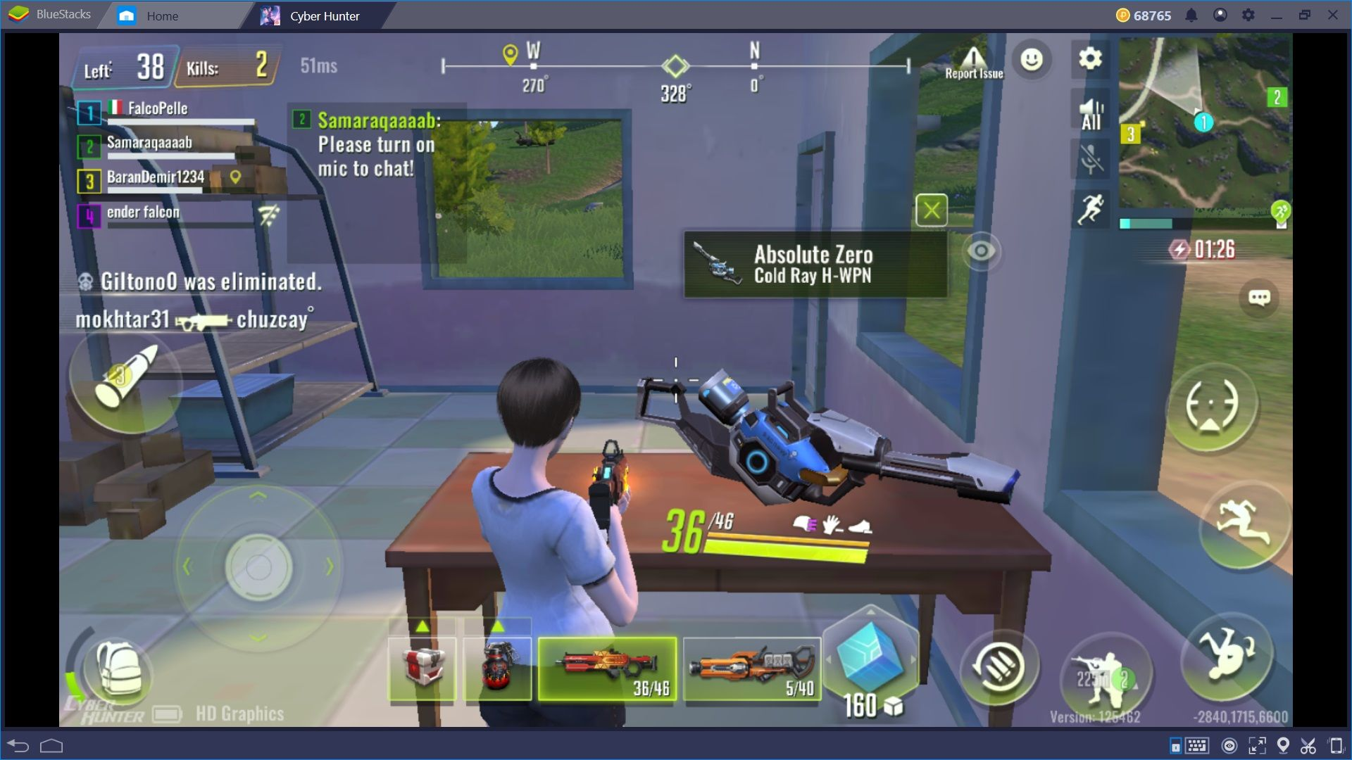 I Migliori Consigli per i nuovi giocatori di Cyber Hunter