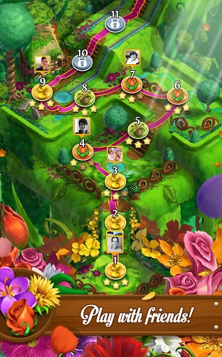 Play Blossom Blast Saga on pc 17