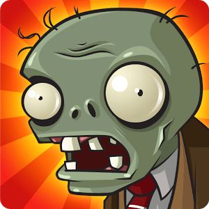 Играй Plants vs Zombies На ПК 1